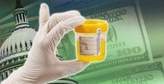 It's Official: Drug Testing Welfare Applicants FAILS by Costing More than Twice What is Saves