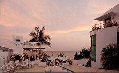 Dream Vacations. San Carlos, Panama