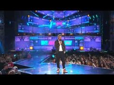 MARCO MENGONI - ARTIST SAGA MTV AWARDS 2013