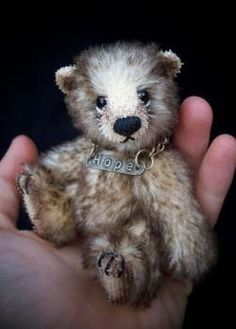 Hope by Emma's Bears