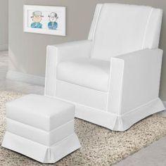 poltronas de amamentao pelmex balano baby com puff branco a poltrona ideal para