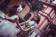 Moda infantil para comunión y ceremonia. Contacto: depostin@outlook.com