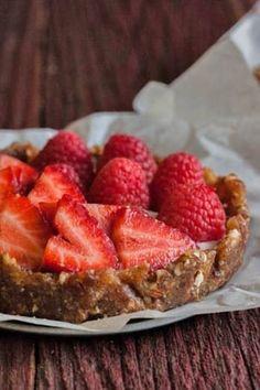 9 Whole30 Dessert Recipes That Won't Wreck Your Diet via @PureWow