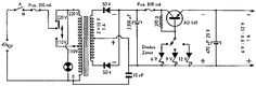 tech - Circuits - Regulated Power Supplies