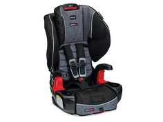 Britax Frontier Harness-2-Booster Seat