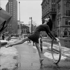 Ballerinas on Streets of NY City | FreeYork