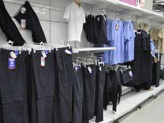 Comprar un uniforme escolar cuesta casi tres salarios mínimos #2017 - http://www.notiexpresscolor.com/2017/08/27/comprar-un-uniforme-escolar-cuesta-casi-tres-salarios-minimos-2017/