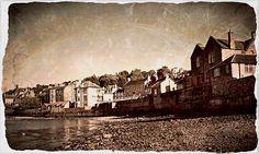 South Queensferry shore