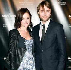 One-time Mad Men co-stars Vincent Kartheiser and Alexis Bledel wed in a secret ceremony in California in June, a spokesperson for the couple confirms.  The pair met on the set of Mad Men in 2012 when the former Gilmore Girls star played Kartheiser's character Pete Campbell's mistress.