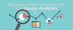 measure b2b content marketing with Google Analytics