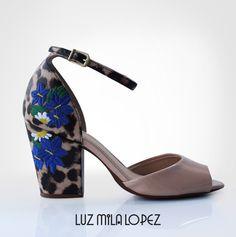 De brasil para Ibague, los mejores zapatos do mundo ahora en LUZ MILA LOPEZ