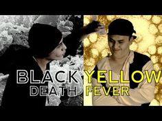 This AWESOME....Black Death vs. Yellow Fever - Science History Rap Battle