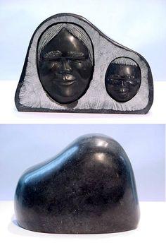 Aboriginal Art Gallery Inuit Art Gallery Eskimo Folk Art Inuit Sculptures Inuit…