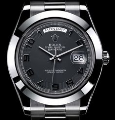 """I am pretty sure you have noticed that on every single piece of Rolex there is written on the dial """"Oyster Perpetual"""". Do you know what this means? It is not a brand name or a collection type. """"Oyster"""" it the name of the Rolex case, a case that is well known for its huge water resistance capabilities and """"Perpetual"""" comes from the movement inside the watch, movement that is automatic."""