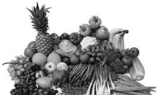 Let's Take a Closer Look at Fruits & Vegetables