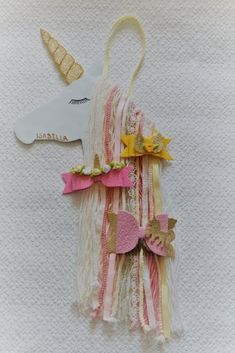 dummy pacifier heart clip hair headband baby girl pink ladybug print bow