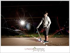 light painting pictures