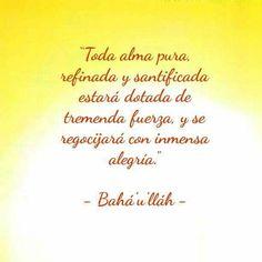 """Pasajes de los Escritos de Bahá'u'lláh"", LXXX.     www.bahai.es      /     www.bahai.org"
