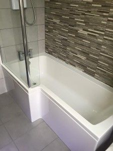 Bathroom Lighting Glasgow clever bathroom lightingjrc property solutions glasgow