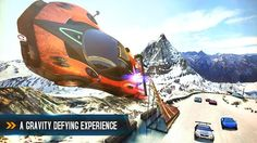 Windroid Blog: Asphalt 8: Airborne has been released today, download it for free now