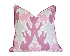 Bengal Bazaar Magenta    Would this work on bed?  What size?