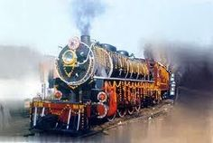 North India Train Tour
