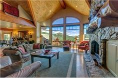 Abode in Deer Valley - 5BR Home + Private Hot Tub, Park City, UT