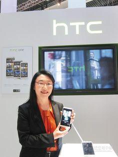 TCL有意收購hTC 宏達電低調