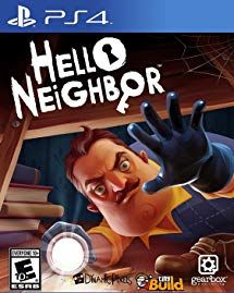 How To Get Hello Neighbor For Free On Xbox One