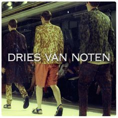 Dries Van Noten Men Spring/Summer 2013 Soundtrack [Download] #driesvannoten #snoopdogg #pfw #parisfashionweek #ss13 #spring2013 #summer2013 #runway #music #runwaymusic #lmjukez #malemodels #men #catwalk #clothing #menswear #soundtrack
