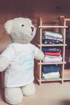 Domek Misia Endo Teddy Bear, Toys, Animals, Animales, Animaux, Gaming, Games, Toy, Animais