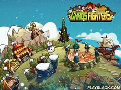 Chaos Fighters  Android Game - playslack.com , Go to a far planet and take part in search of tough Pandora's container. combat hundreds of other people. select from a collection of characters of this Android game, each with special combat qualities and qualities. You can compete as conqueror, mage, archer, religiou, and so on. upgrade your warrior, examination dissimilar schools of supernatural, each with tough qualities. Get an animal who will accompany you and assist you in combat. join…