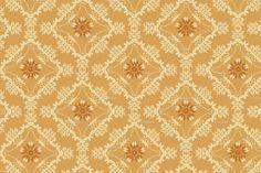 floral seamless pattern by kio on @creativemarket