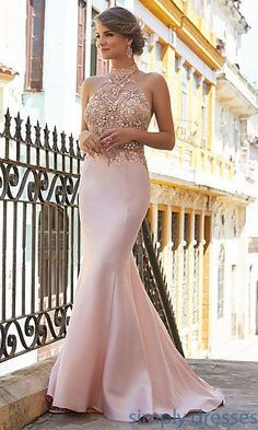 Shop for Mori Lee prom dresses and bridesmaids gowns at Simply Dresses. Long evening gowns and ball gowns for prom and pageants by Mori Lee. Mori Lee Prom Dresses, Prom Dresses 2018, Mermaid Prom Dresses, Quinceanera Dresses, Formal Dresses, Party Dresses, Formal Prom, Blush Prom Dress, Bridesmaid Dresses