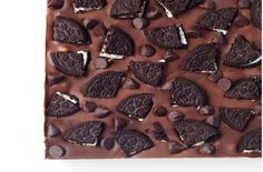 Dessert Recipes, Desserts, Animal Print Rug, Food Porn, Yummy Food, Sweets, Candy, Cookies, Chocolate