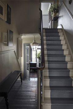 Alex MacArthur Open House