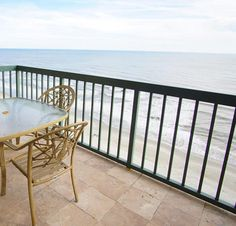Beautiful surf views are yours at Ocean Bay Club 1310. Right in the heart of North Myrtle Beach and walking distance to the shopping and dining of Main Street. Link in Bio. #BeachLife #BeachDayEveryDay #SunsOutSurfsUp #OceanBayClub #OceanViewoftheDay #NorthMyrtleBeach #MyrtleBeach #Beach