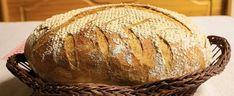 """Chleb tak prosty, że robi się niemal sam. Przepis na chleb """"teściowej"""" bez wyrabiania bije rekordy popularności   smakosze.pl Bread, Recipes, Food, Rezepte, Meals, Breads, Ripped Recipes, Bakeries, Recipe"""