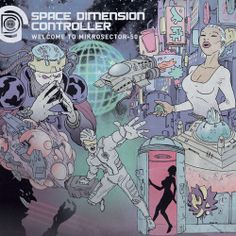 Space Dimension Controller - Welcome to Mikrosector-50 .jpg (500×500)