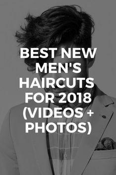 Best men's haircuts for men