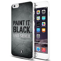 American Football NFL OAKLAND RAIDERS , , Cool iPhone 6 Plus (6+ , 5.5 Inch) Smartphone Case Cover Collector iphone TPU Rubber Case White [By PhoneAholic] Phoneaholic http://www.amazon.com/dp/B00XQLW2H4/ref=cm_sw_r_pi_dp_GsLwvb08RC575
