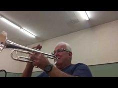 Schilke Faddis - The Horntrader Trumpets, Trumpet