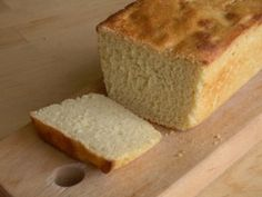 Gluten Free Bread Recipe - CookingDistrict.com