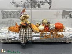 Őszi betakarítás - asztaldísz, dekoráció (AKezmuvescsodak) - Meska.hu