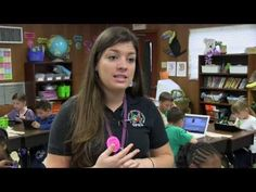 BYOD and Canvas in a Third Grade Classroom - YouTube