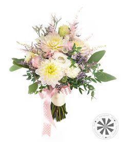 bukiecik druhny Floral Wreath, Wreaths, Decor, Floral Crown, Decoration, Door Wreaths, Deco Mesh Wreaths, Decorating, Floral Arrangements