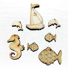 Der Sommer kann kommen. Mit diesem süßen Holzfiguren Set kann man tolle sommerliche Deko gestalten und auch für Kinder ist dieses Produkt bestens geeignet. Snoopy, Fictional Characters, Art, Wooden Figurines, Pisces, Products, Amazing, Summer, Deco