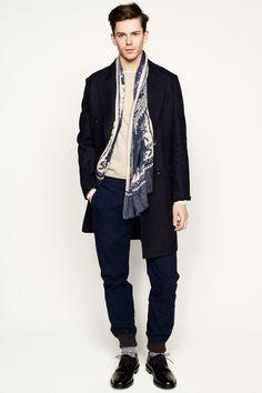casual bohemians style // menswear style + fashion