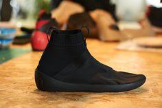 OWN FR-01 Shoe - Dirt