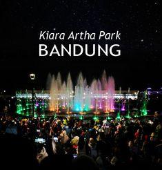 kiara artha park kiaracondong Bandung City, Park, Concert, Parks, Concerts